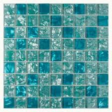 <b>Стеклянная мозаика ORRO Mosaic</b> Orro Glass Lazurit 29x29 ...