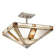 flush kitchen ceiling lights contemporary flush ceiling