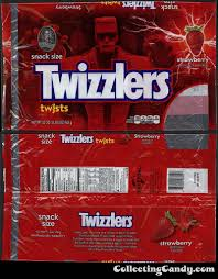 hershey twizzlers snack size filled twists caramel apple 10 29 oz autumn candy package