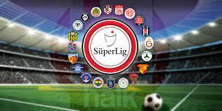 Süper Lig'de 2. hafta heyecanı: İşte maç fikstürü...