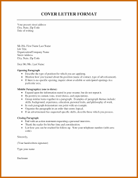 Apa Cover Letters 2 3 Cover Letter Apa Format Resumetablet