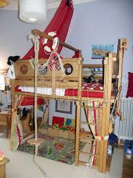 kids loft bed. The Kids Loft Bed