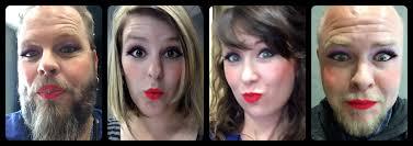 you middot amazing makeup transformation from man to woman tutorial woman to man makeup middot makeup