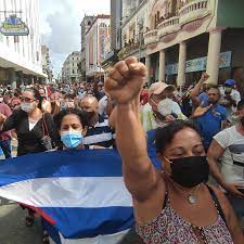 How Hunger Has Fueled the Cuba Protests ...