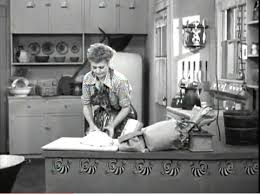 I Love Lucy Kitchen Kitchen Designs By Ken Kelly Name That Famous Kitchen