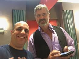 video interview john schneider aka bo duke motoringfun com john was super nice and allowed me to do a facebook live stream of the interview where we had a chance to talk about not only the film festival