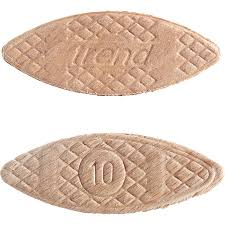 <b>Trend</b> Jointing Biscuit <b>No 10</b>