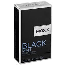 <b>Туалетная</b> вода Mexx <b>Black</b> man мужской, 50 мл | Магнит Косметик