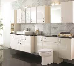 B q bathroom furniture