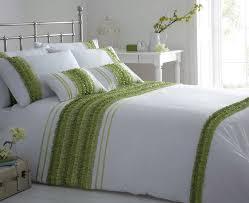 green duvet cover nz