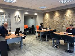 estate agent office design. Real Local Offices Estate Agent Office Design L