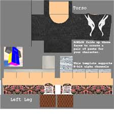 How To Make Cloth In Roblox Roblox Gangster Roblox Shirt And Pants Templates Leaked 76113585955