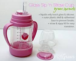 green sprouts sippy cup glass sip n straw canada