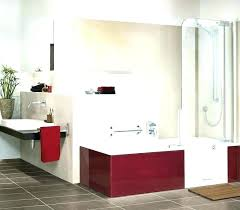 walk in bathtub and shower walk in bathtub with shower walk bathtub shower combo in