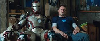 iron man movie review film summary roger ebert iron man 3 movie review