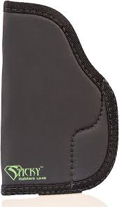 Full Review Of The Best Pocket Holsters Buyers Guide For