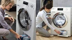 Çamaşır makinesi kurutmalı mı olmalı kurutmasız mı? - Dekorasyon Haberleri