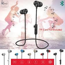 【<b>Clearance</b> Sale】Card Mp3 <b>Sport Wireless</b> Headphones <b>Bluetooth</b> ...