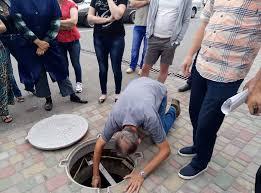 """Результат пошуку зображень за запитом """"труп у каналізаційному колодязі"""""""