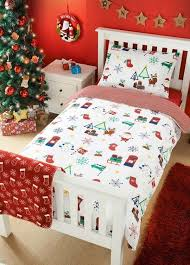 kids bedroom christmas decorating ideas
