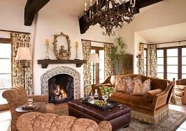 rustic spanish style furniture. Living Room With Spanish Style Furniture Pieces Rustic