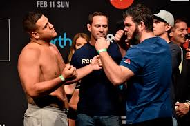 ufc mixed martial arts mma news results mma fighting ufc 221 live blog tuivasa vs asker