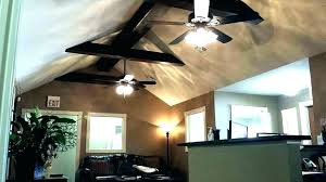 angled ceiling fan vaulted ceiling fan ceiling fans for vaulted ceilings cathedral large size of fan