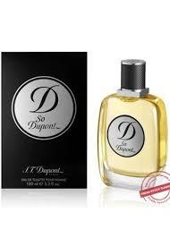 <b>S.T DUPONT SO</b> DUPONT POUR <b>HOMME</b> EDT MEN 100ML | Bath ...