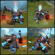 hitc dota 2 workshop highlights armour sets and couriers