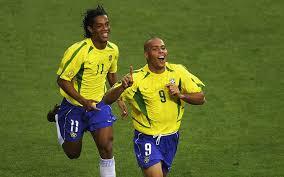 Image result for brazil soccer team