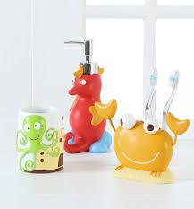 Sports Bathroom Accessories Baby Boy Bathroom Accessories Bathroom
