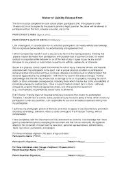 Free Liability Release Forms Printable Online – Ffshop Inspiration