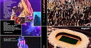 Critic reviews for bon jovi: T U B E Bon Jovi 1995 06 23 London Uk 2xdvdfull Pro Shot