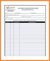 Requisition Form In Pdf Best Requisition Form Erkaljonathandedecker