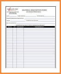 Requisition Form In Pdf Best Requisition Form Erkaljonathandedecker