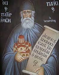 Всё зло сегодня происходит от неверия (старец <b>Паисий</b> ...
