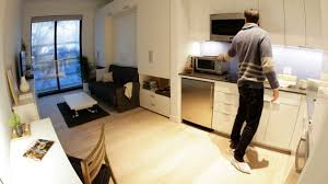 nyc apartment furniture. Trendy Cheapest Rent In Nyc 7 Apartment Huge Demand For Tiny Cheap Apartments Building Youtube Appartments Image California Carrollton Tx Furniture P