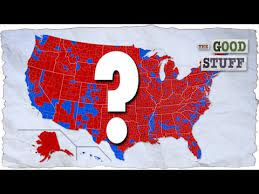 Is America More Divided Than Ever? - YouTube