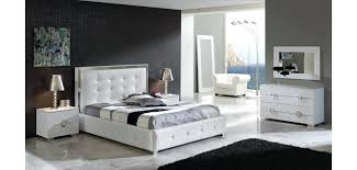 coco white leather storage bed queen or king bedroom set sofa argos