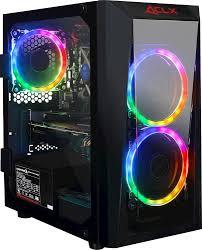 CLX SET <b>Gaming</b> Desktop Intel Core <b>i5</b>-<b>9400F</b> 8GB Memory NVIDIA ...