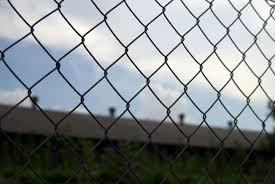 Free Images fence sky escape steel line metal abandoned
