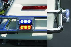 whelen tir3™ super led® strobesnmore com whelen tir3 harley davidson side mount