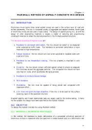 Astm Standards For Concrete Mix Design Marshaltest
