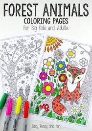 free coloring page roundup