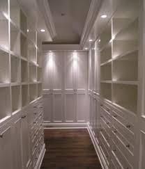 closet lighting. Closet Lighting - This One Needs Ambient Light Using Only Down Creates Harsh Shadows W
