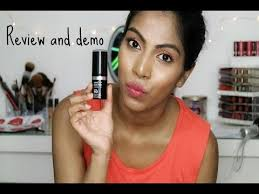 makeup forever hd stick foundation review demo 173 y445 tan indian skin shuanabeauty
