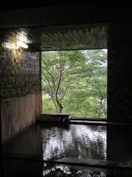 An Old Japanese Style Hotel Aoneonsen Miyagi Japan Space