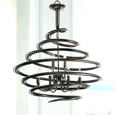 iron works best foyer lighting images on chandeliers bronze 3 4 wide swirl franklin reviews