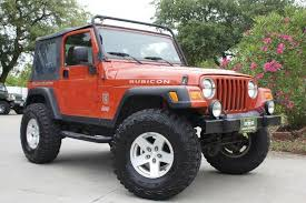 Pin By Select Jeeps On Rubicon It Is 2006 Jeep
