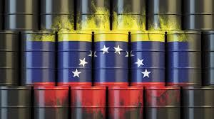 Resultado de imagen para la producción de petróleo de Venezuela es la más baja en tres décadas